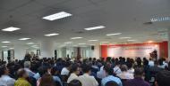 中国书法作品走进马来西亚 带动中马文化交流