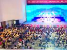 靖西市举行第三届中越边民大联欢—中国越南歌手联欢演唱会