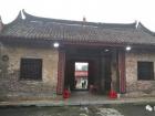 古建筑的历史沧桑——贵港市震塘下街李氏祖祠