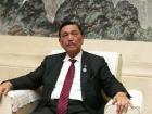 """在""""一带一路""""倡议下,中印尼友好关系快速向前 ——访印尼总统特使、海洋统筹部部长卢胡特"""