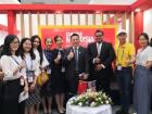 建交45周年,中马合作砥砺前行 ——访马来西亚国际贸易和工业部部长拿督达尔•雷金