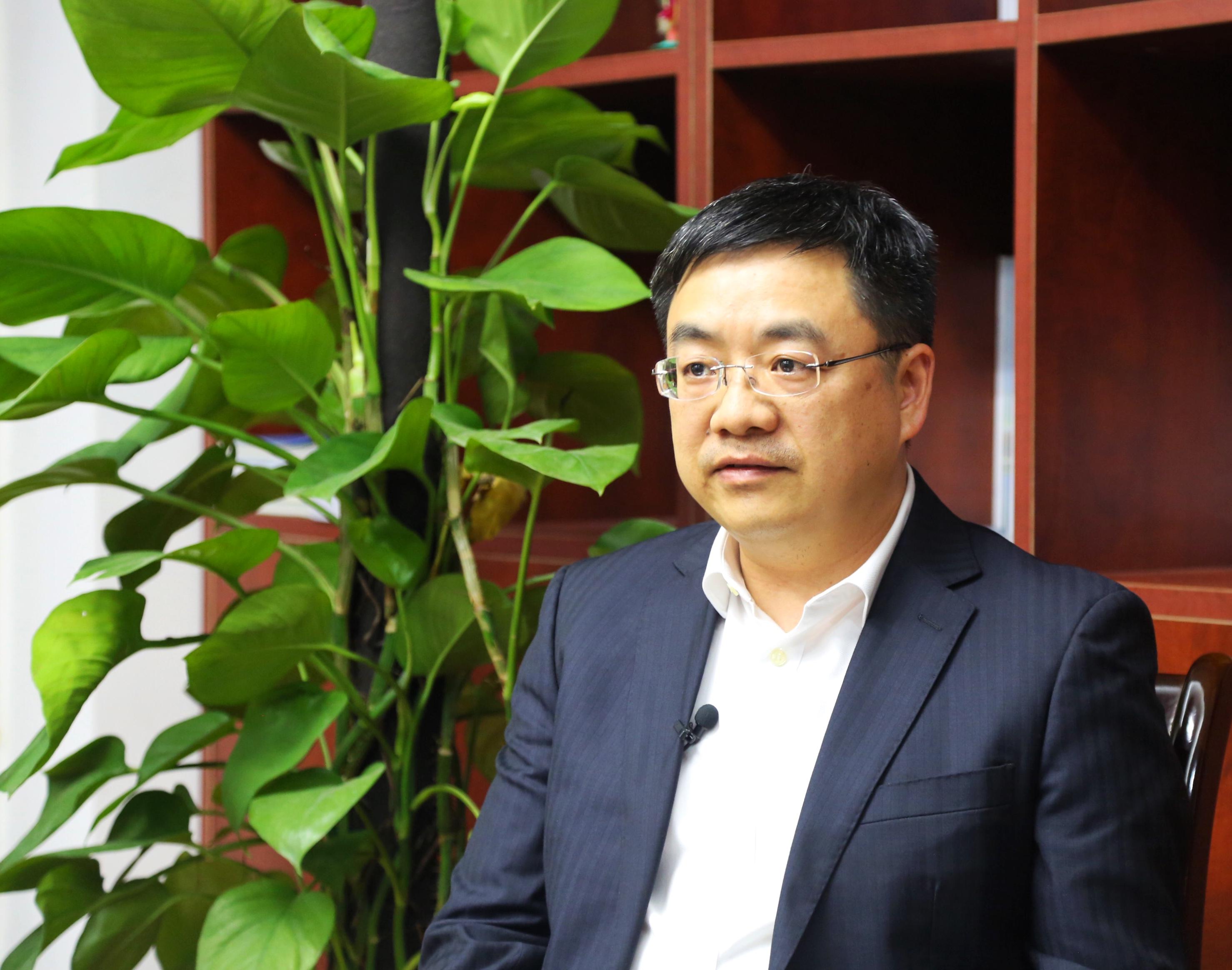 廣西欽州保稅港區:打造陸海聯運樞紐港,為企業提供更多可能