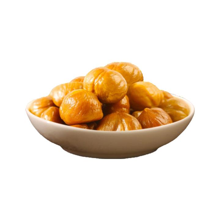 广西东兰炒板栗零食干果糖炒栗子坚果即食食品袋装