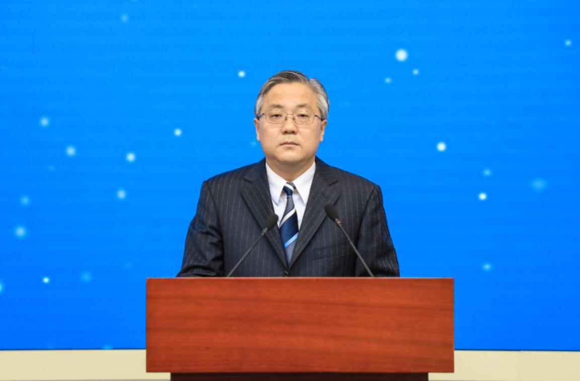 广西壮族自治区副主席周红波