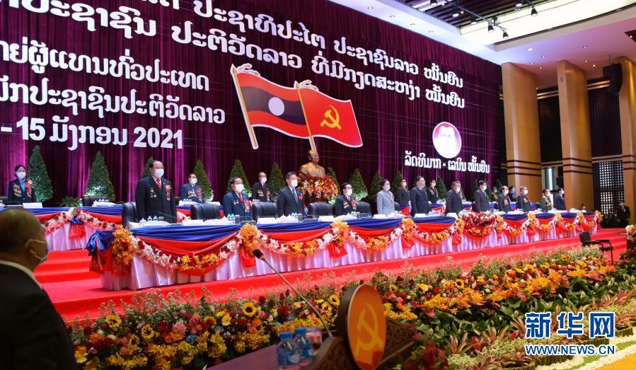 说明: 老挝