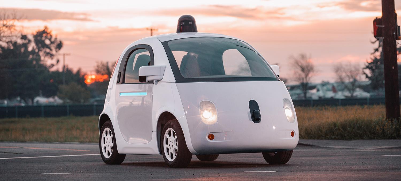 无人驾驶汽车等技术的快速发展正改变着经济、企业和社会