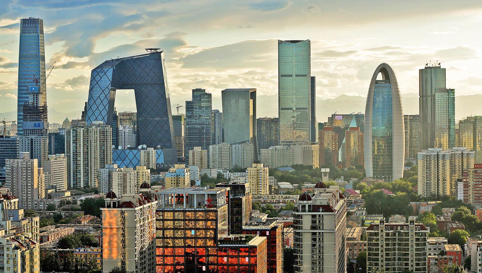 RCEP成员国的科技创新城市包括中国北京