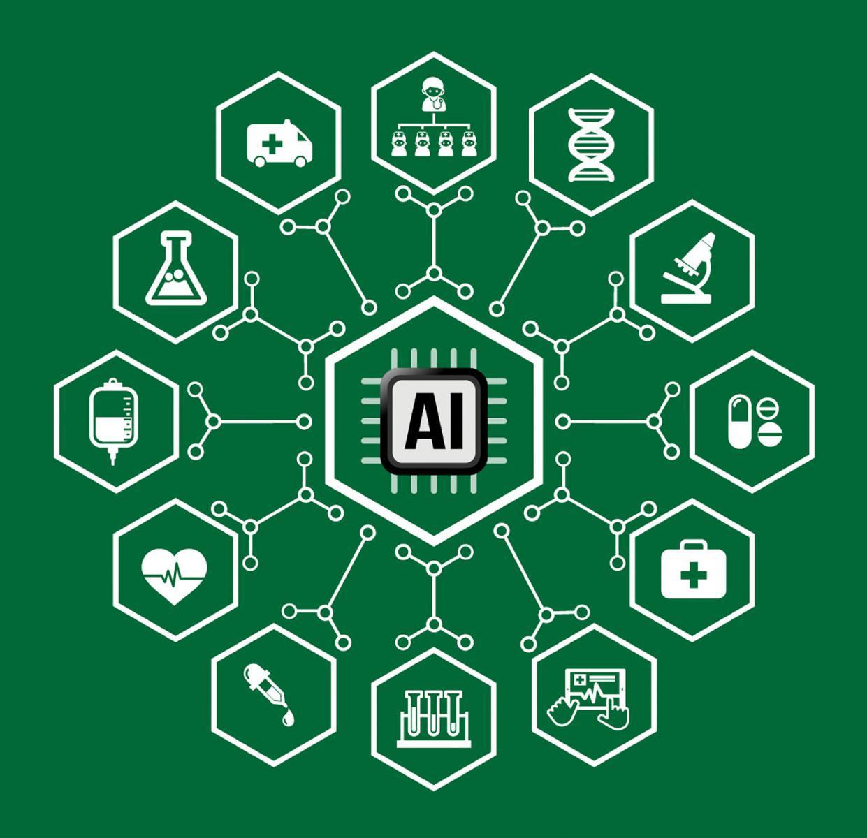 人工智能等技术的快速发展正改变着经济、企业和社会