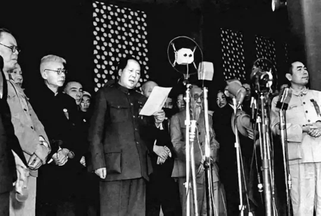 中共带领中国人民取得了革命、建设、改革的伟大胜利。