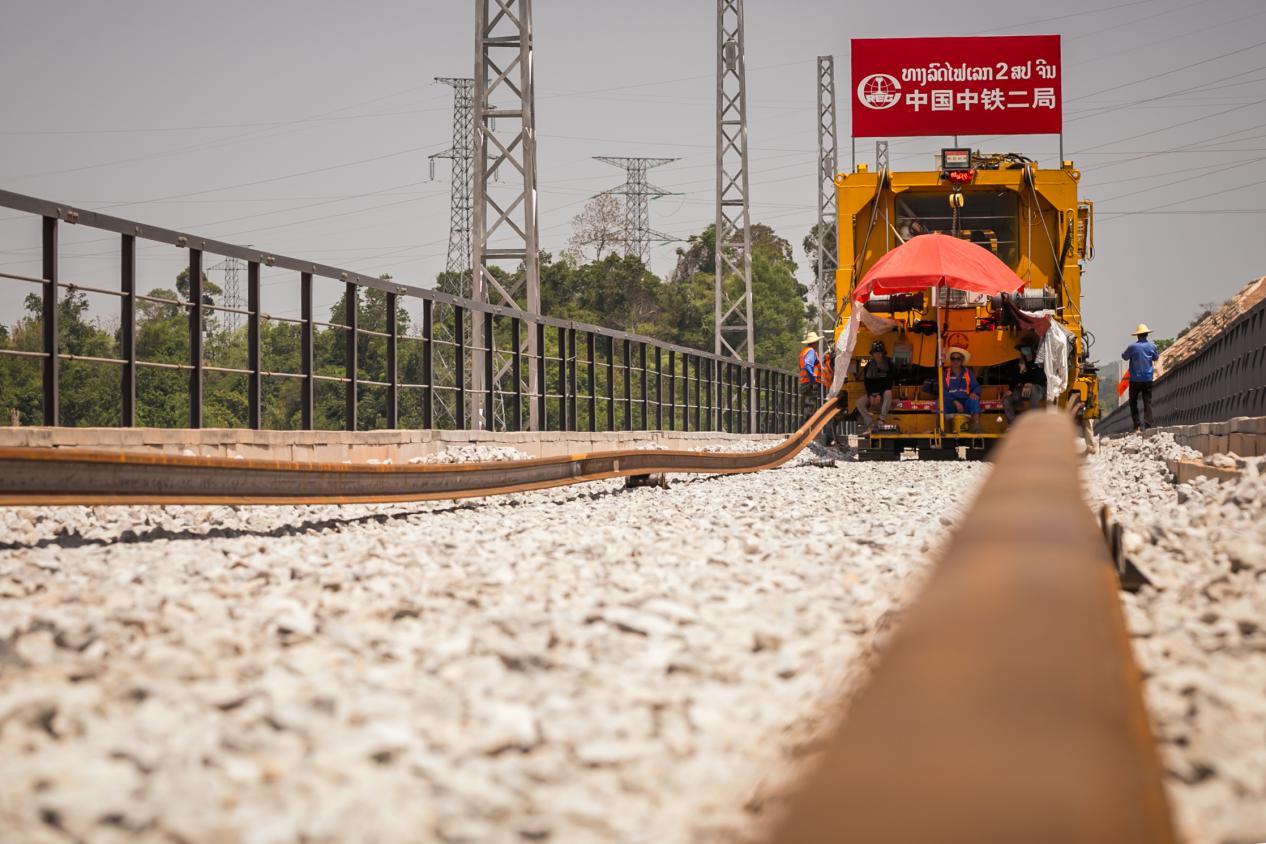 中老铁路交出了高质量共建的成绩单