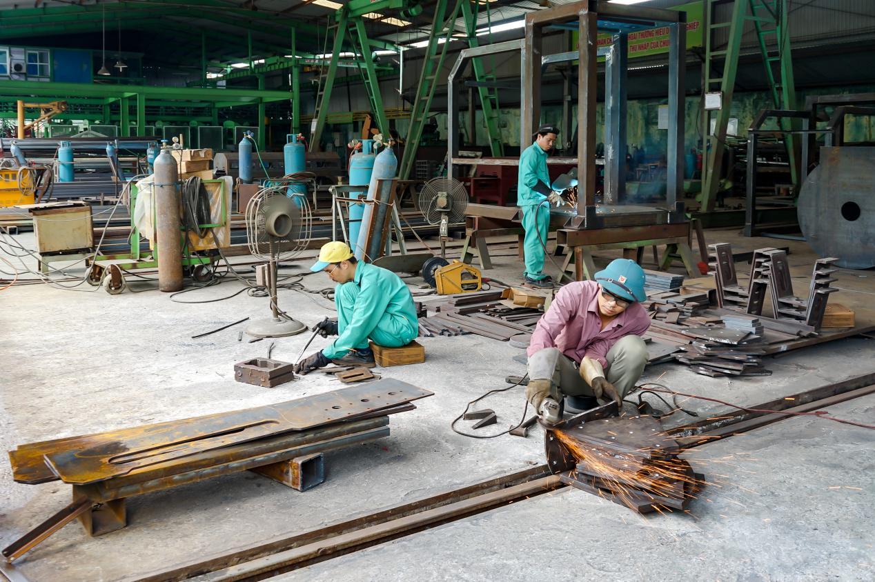 累计原则可以让RCEP区域内的公司积极入驻低成本生产地,如越南等