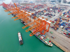 The Integration of Beihai, Qinzhou and Fangchenggang Boosts the Establishment of Guangxi Beibu Gulf International Gateway Port